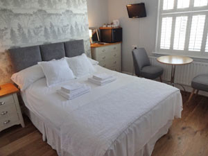 Accommodation at the Aquarium Guest House Brighton