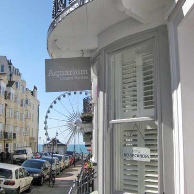 Aquarium Guest House Brighton