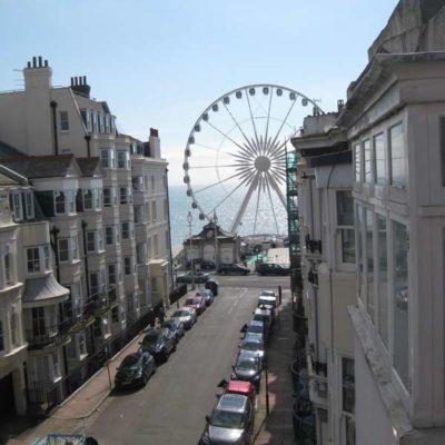 Madeira Place Brighton